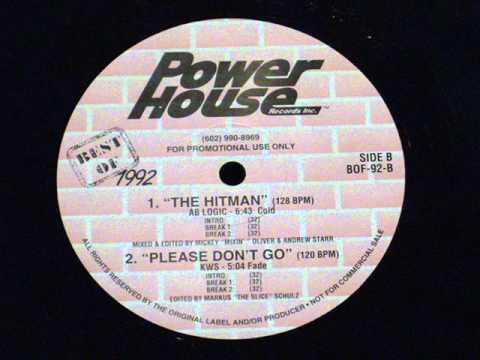 Please don't go (power house mix) - KWS