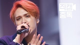 [Fancam] Dong Woon of BEAST(비스트 손동운) Gotta Go To Work(일하러 가야 돼) @M COUNTDOWN_150730 EP.68