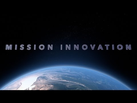 Mission Innovation feat. Secretary Moniz (U.S. Department of Energy)
