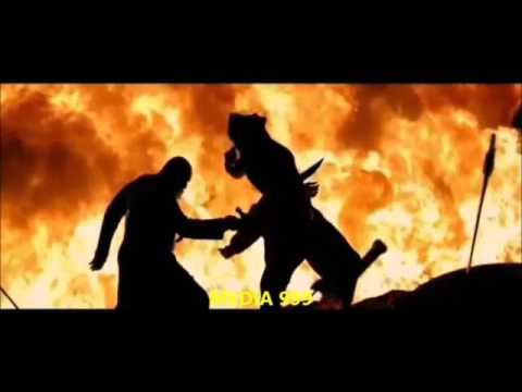 BAHUBALI 2 climax revelled !!!!!!!!