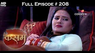 Kasam - 21st December 2016 - कसम - Full Episode (HD)