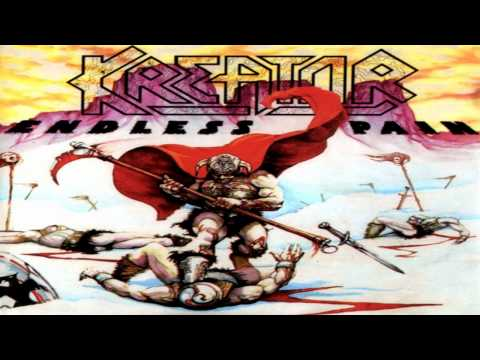 Kreator - Endless Pain (Full Album) 1985 thumb