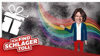 Jürgen Drews - Und ich schenke dir einen Regenbogen (Lyric Video)