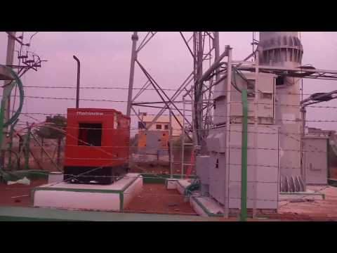 View Jio Tower And Know About It, Check Description For Tower Installation Procedure