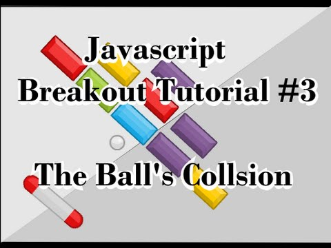 how to make breakout in javascript
