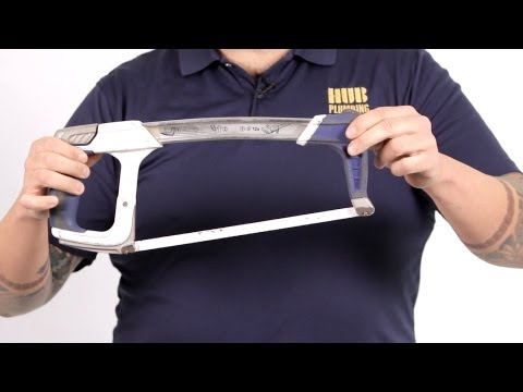 Most Common Plumbing Tools | Basic Plumbing