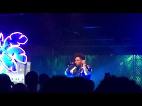 Super Duper Kyle - Doubt It Live @ The Loft Dallas,TX