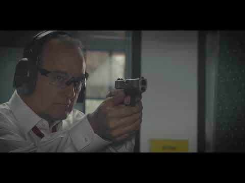 Glock 43X 9mm Pistol | Two Tone | PSA