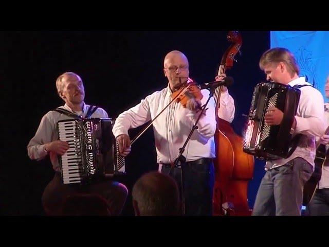 Gammeldansgalla i Heidalshallen 24.4.2010 (NRK)