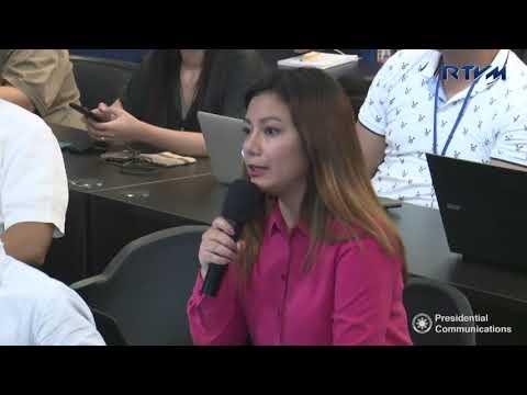 Mindanao Hour 10/23/2017