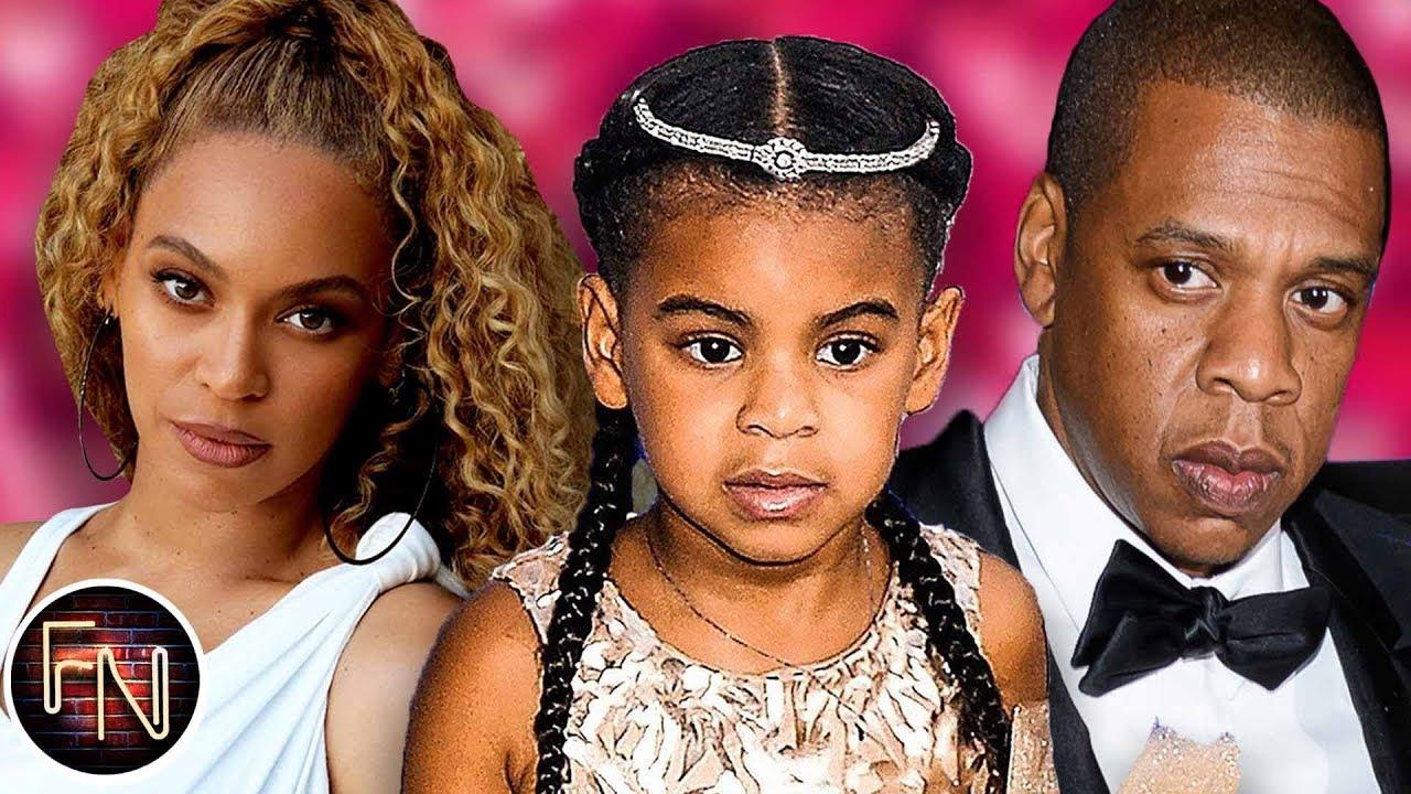 Beyoncé Kinder