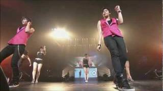 SS501 ASIA TOUR PERSONA in JAPAN <君を歌う歌> [HD]