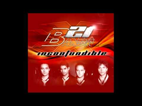 Banda XXI-Mientes (2010)