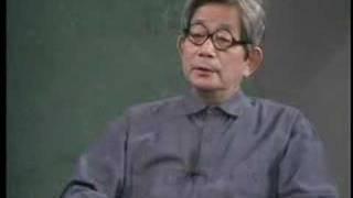 Conversations with History: Kenzaburo Oe thumbnail
