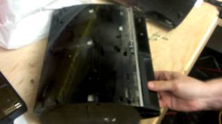 PS3 - How to open, and why you should be cleaning your PlayStation.