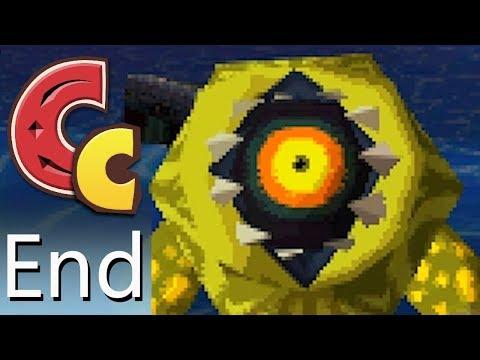 The Legend of Zelda: Phantom Hourglass – Episode 42 [Finale]: The Ocean King and I