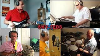 Shy Teds Lockdown Sessions -Dakota