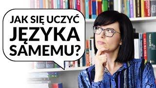 Jak się uczyć języka samodzielnie? | Po Cudzemu #110