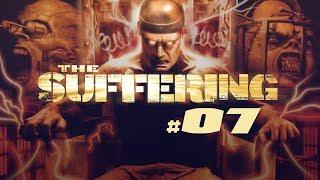 THE SUFFERING - Cap 7 - Cantera (me gusta porque rima con Pantera, pero no tiene nada que ver)