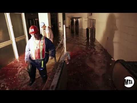 An Inconvenient Sequel Truth To Power : WTC Flood (official clip)
