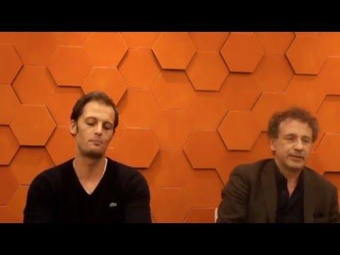 Nicolas Duvauchelle et Emmanuel Finkiel - Je ne suis pas un salaud [1/3]