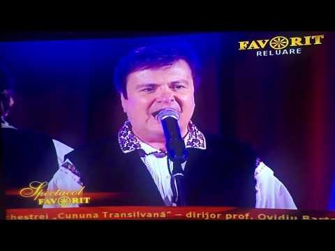 Am crezut viață în tine - Live, din  spectacolul aniversar al orchestrei Cununa Transilvană