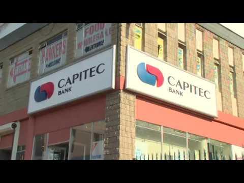 Capitec bank accused of reckless lending
