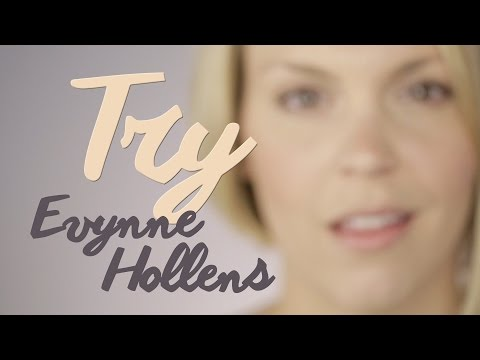 Try by Colbie Caillat - Evynne Hollens