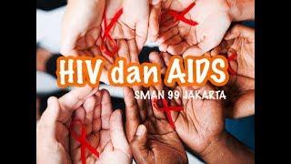HIV dan AIDS - BIOLOGI