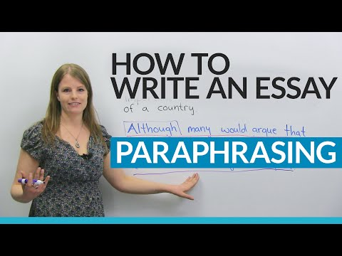 how-to-write-a-good-essay:-paraphrasing-the-question