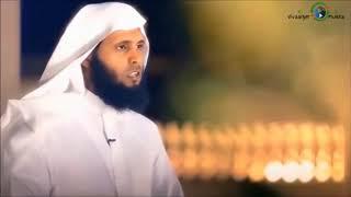 تلاوة تقشعر لها الأبدان ... الشيخ منصور السالمي