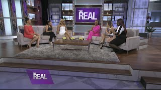 Vivica A. Fox Reveals Her Weakness for Sexy Men