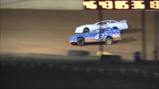 Ponderosa Speedway KDRA Super Stock Feature