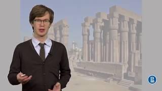 История искусств Древнего Востока