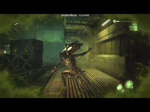 Aliens Colonial Marines PvP Night - Team DeathMatch in Last Hope (2021.02.15) |