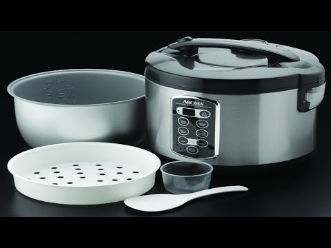 aroma-rice,-steam-&-slow/pressure-cooker---what-can-it-do-for-you?
