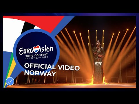Ulrikke - Attention - Norway 🇳🇴- Official Video - Eurovision 2020