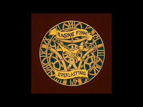 Raging Fyah - Mighty Crown Mixtape