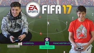 FIFA 17 С КРИСТИАН ТАНЕВ! ХРИСТО ИГРАЕ