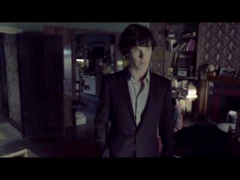 Demon!Sherlock/Lady Door | Cells
