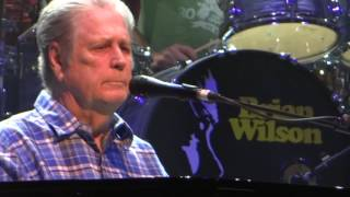 Watch Brian Wilson Add Some Music To Your Day video