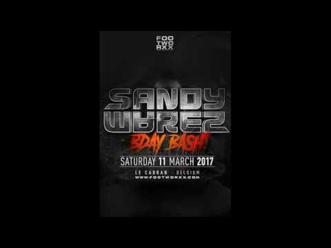 Sandy Warez Tracklist Free Download