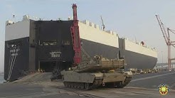 Hunter Killer: Operation Spartan Shield 2020