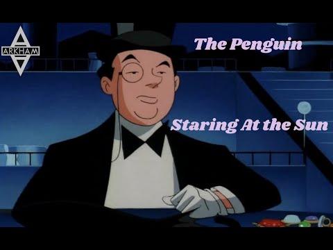 The New Batman Adventure Penguin