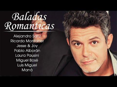 Baladas Romanticas De
