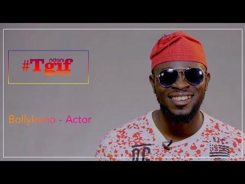 The Ndani TGIF Show - Bollylomo