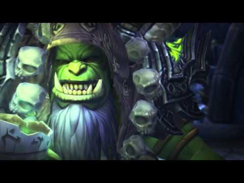 World of Warcraft: Legion - Was bisher in der Story geschah