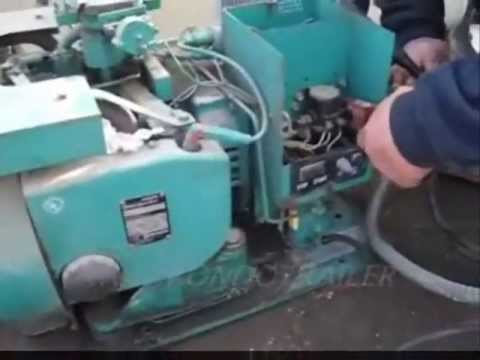 hqdefault onan rv generator 4kw obfa 371 hrs! 4 sale runs great! see the  at honlapkeszites.co