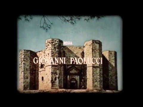 16MM. - La Puglia (1958) - Ferraniacolor