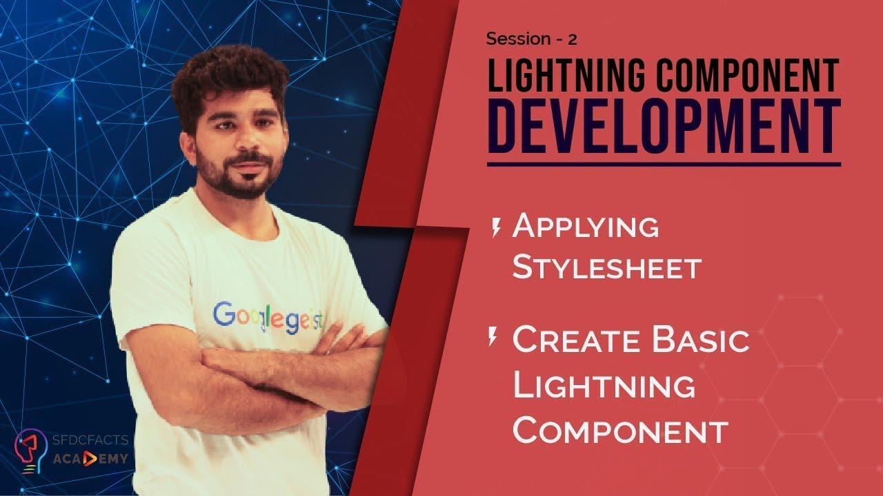 Lightning Component Development Session Videos – SFDCFacts